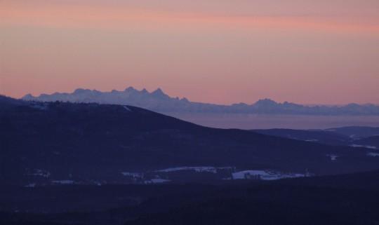 Dachstein 3.12.2013