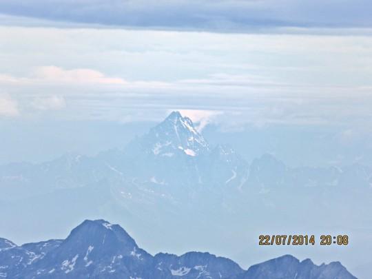 Alpy Kotyjskie, Monte Viso 3841m1