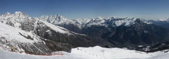 Mount Blanc 1
