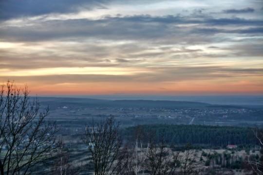 zamek_chęciny_widok_na_tatry