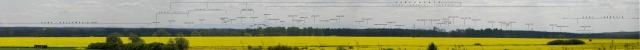 panorama-karkonoszy-z-lubina