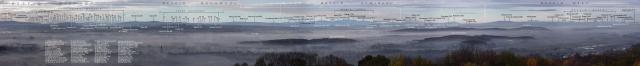 panorama-tatr-i-beskidow-z-krakowa-kopiec-kosciuszki