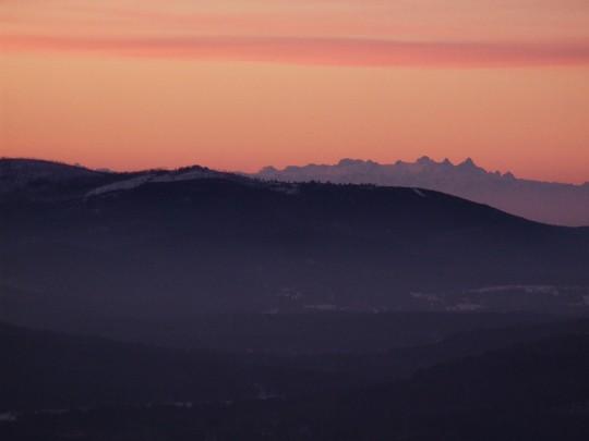 Dachstein 4.12.2013
